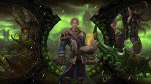 World Of Warcraft: Legion Pre-Patch Released!