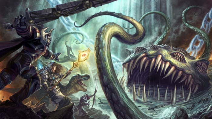 Hearthstone: Is Yogg'saron Overpowered?